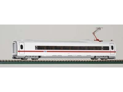 ICE 3 Perswg. 2. Kl. mit Stromabnehmer NS V