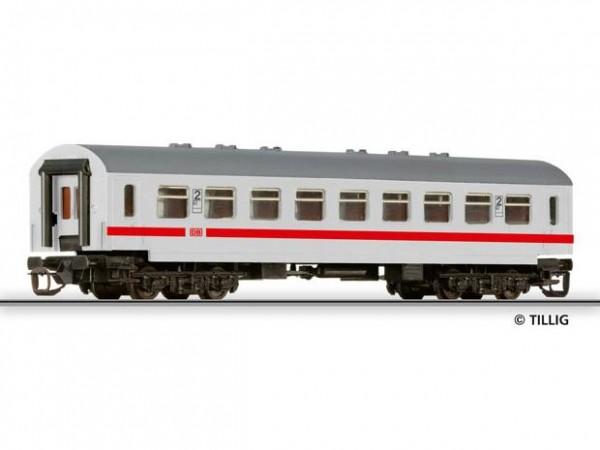 "START-Reisezugwagen 2. Klasse in ""InterCity""-Lackie"