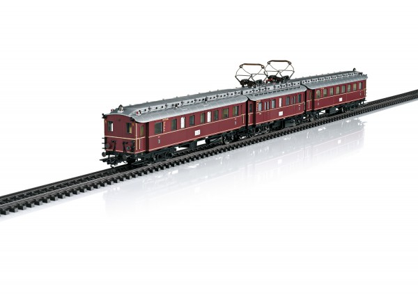 Elektrotriebzug ET 87 DB