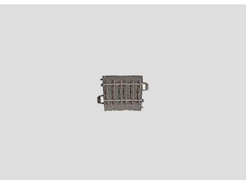 Gleis geb.r437,5 mm,5,7 Gr.