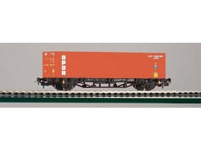 Containertrgwg. 1x40' NS OPDR V