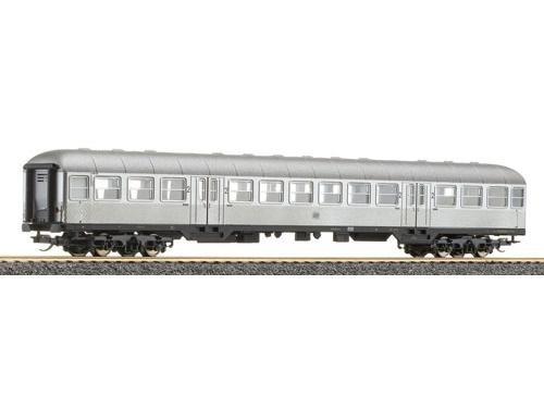 """Reisezugwagen 2. Klasse """"Silberling"""" B4n der DB, Ep. III"""