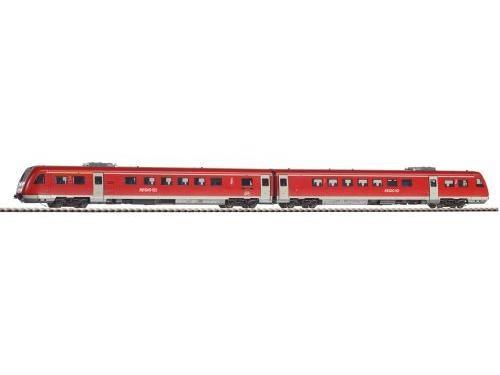 Regioswinger VT 612 DB AG V