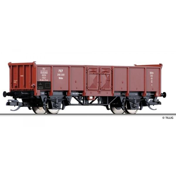 Offener Güterwagen Wddo der PKP, Ep. III