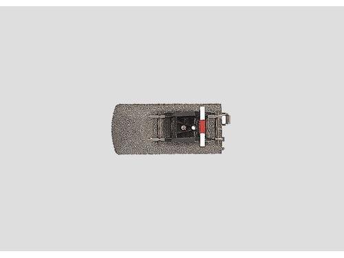 C-Gleis Prellbock ohne LED