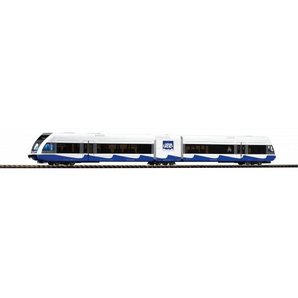 N-Dieseltriebwagen GTW 2/6 UBB VI