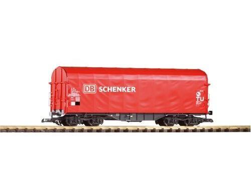 G-Schplwg. Shimmns-tu 718 DB Schenker VI
