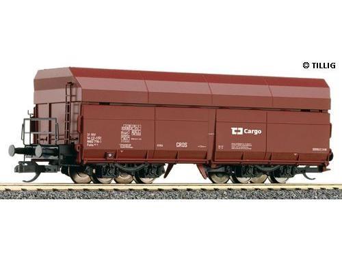 Selbstentladewg. CD Cargo