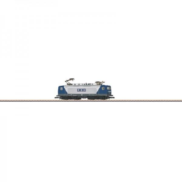 E-Lok Br 143 RBH Logistic