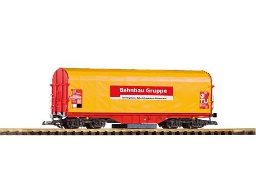 G-Schienen Reinigungswagen + Zubehoer
