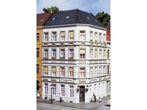 Eckhaus Schmidtstraße 25