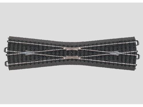 Kreuzung schlank 236,1 mm