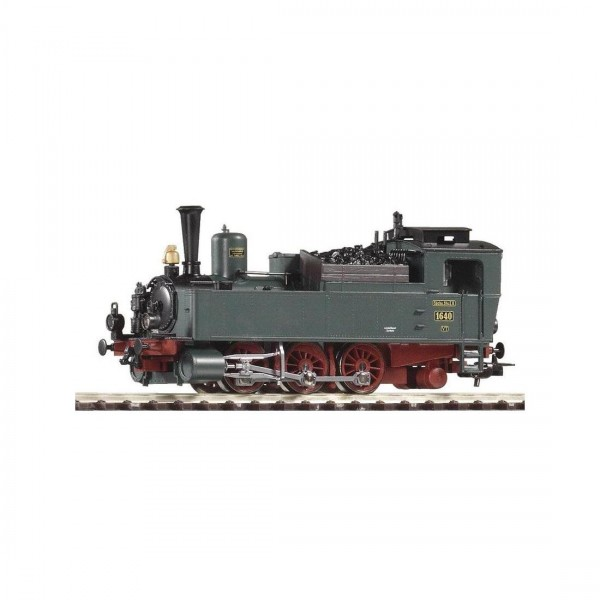 BR 89.2 Sächsische VT SStEB I