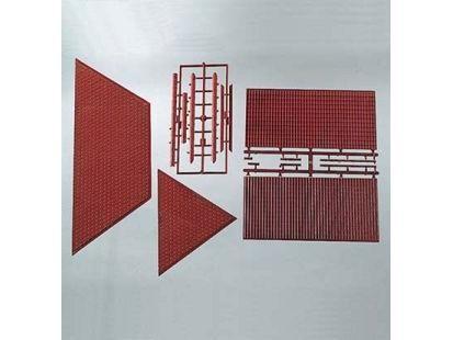 G-Bauteile: Ziegel-Dach