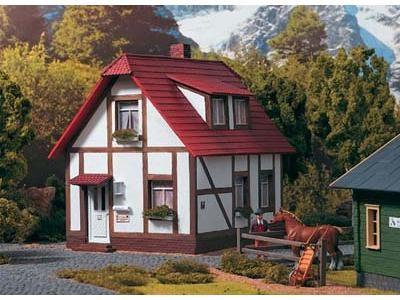 Wohnhaus Dr. Koenig