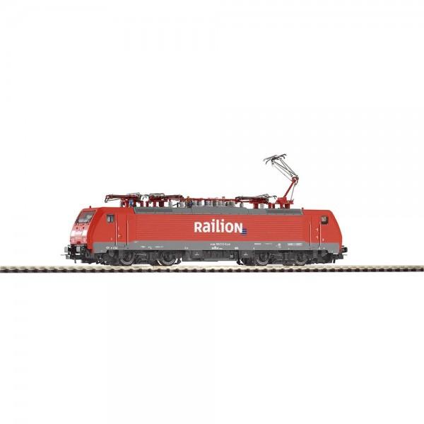 E-Lok BR 189 Railion VI
