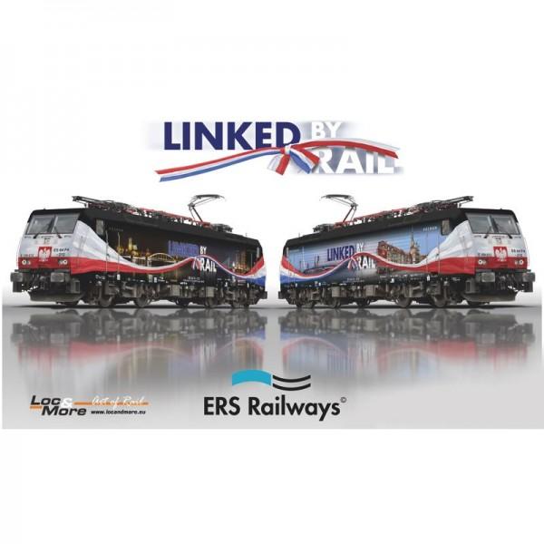 E-Lok ES 64 F4-213