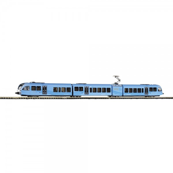 E-Triebwagen GTW 2/8 Connexxion-Valleilijn VI