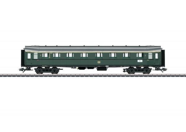 Schnellzugwagen 1.Kl.Hecht DB