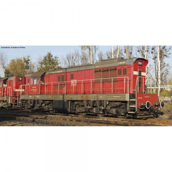 Diesellok S200 DB Schenker Rail Polska VI