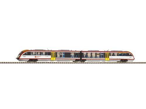 Dieseltriebwg. Desiro Städtebahn Sachsen VI