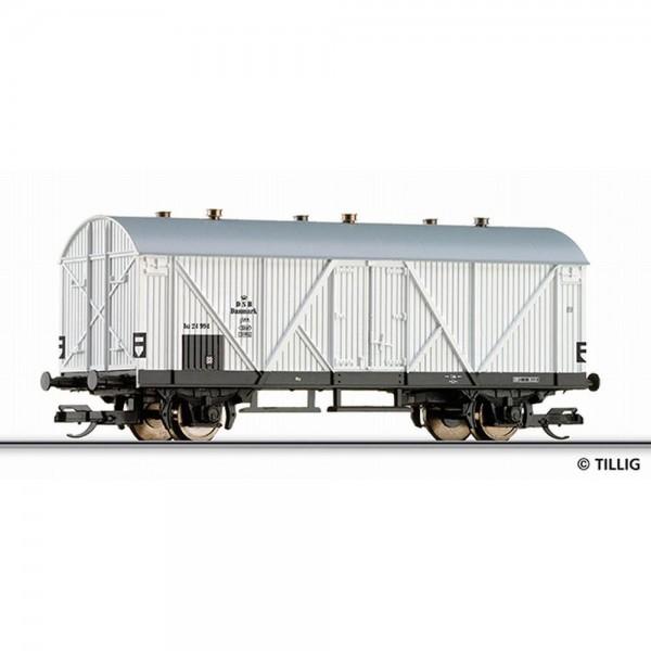 Kühlwagen, DSB, Ep.III