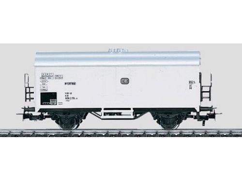 Kühlwagen DB