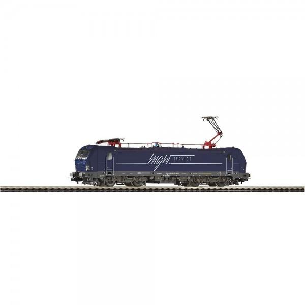 E-Lok Vectron 193 MGW VI, zwei Pantos