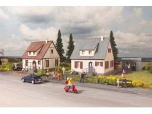 Siedlungshaeuser Neuburg
