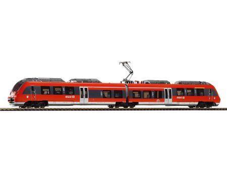 TT-Elektrotriebwg. BR 442 Talent 2 Cottbus DB AG VI, 2-tlg.
