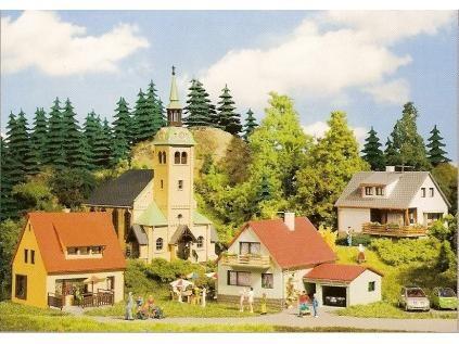 Startset Dorf Waldkirchen