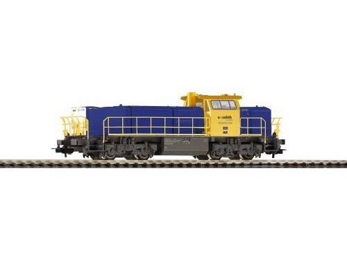 ~Diesellok G1700 Vossloh VI + lastg. Dec.