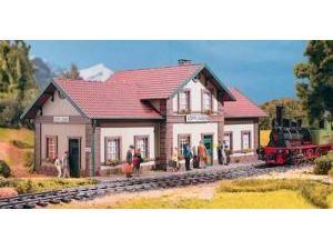Bahnhof Göpplingen