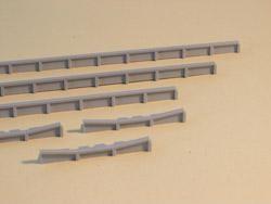 Bahnsteigkanten 6 mm