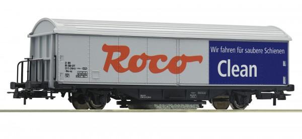 ROCO CLEAN Reinigungsw.