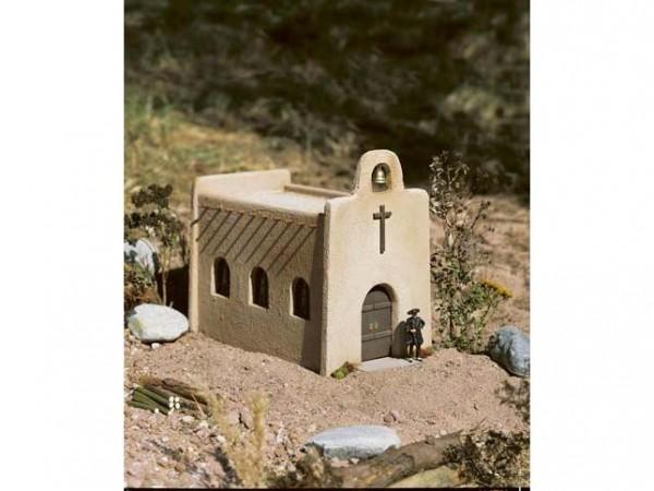 Kirche Las Cruces