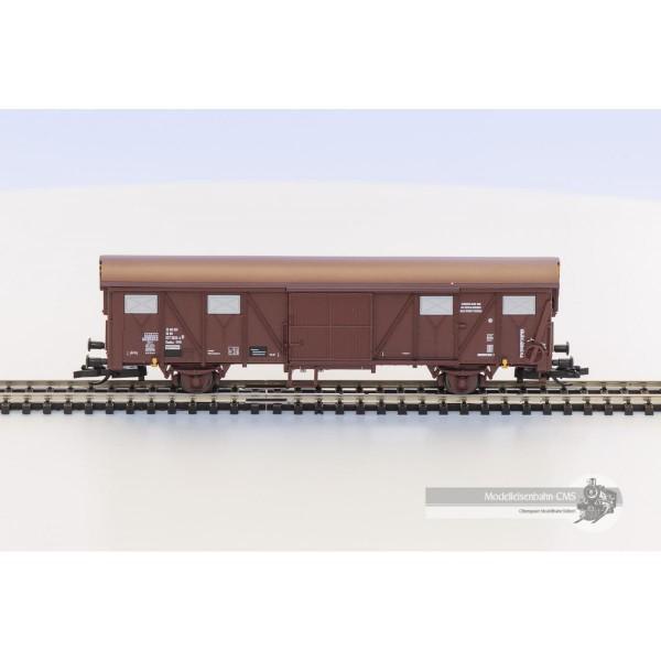 ged. Güterwagen, DR, Ep.I