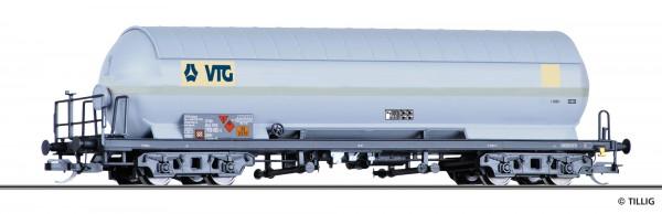 Gaskesselwagen Zakks der VTG, Ep. VI