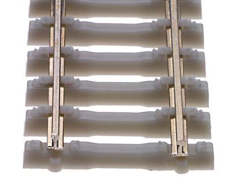 Betonschwellenflexgleis Länge ca. 520 mm