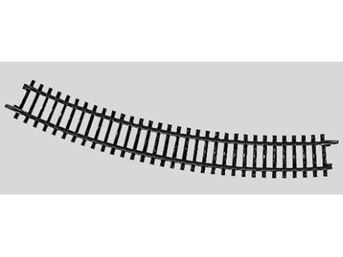 Gleis geb.r424,6 mm,30 Gr.