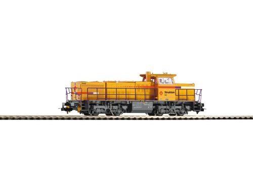 Diesellok G1206 Strukton