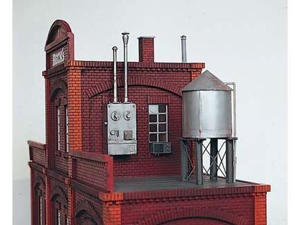 Brauerei Zuruestteile