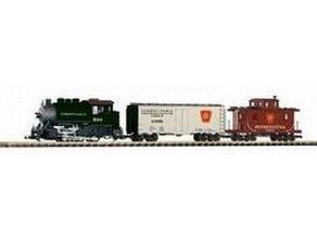 G-S-Set PRR Güterzug