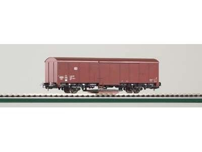 Schienenreinigungswg. Gbs254 DB AG V