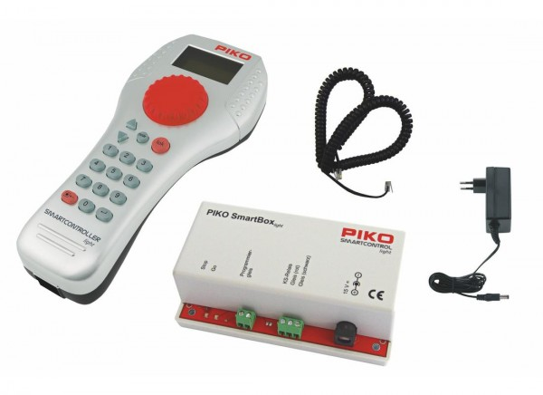 PIKO Basis Set SmartControl light