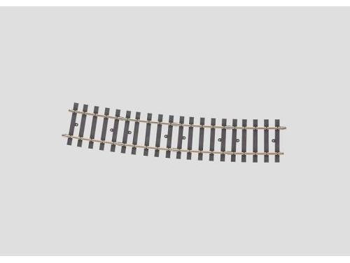Gleis geb. 10Grad 2321 mm(H1008)