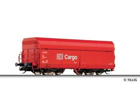 Selbstentladewg. DB Cargo