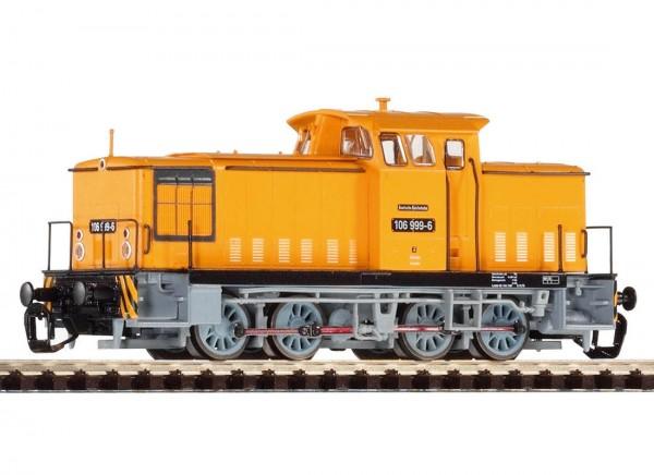 TT-Diesellok BR 106.2-9 DR IV