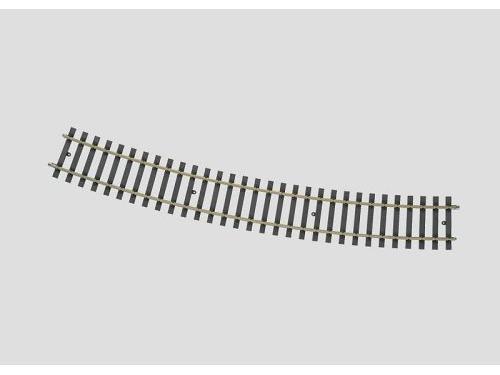 Gleis geb. 22,5Grad 1550 mm(H107