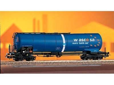 Knick-Kslwg. Wascosa DB AG V